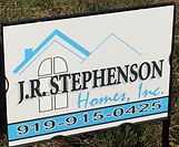 J.R. Stephenson Homes, Inc building new homes in North Landing