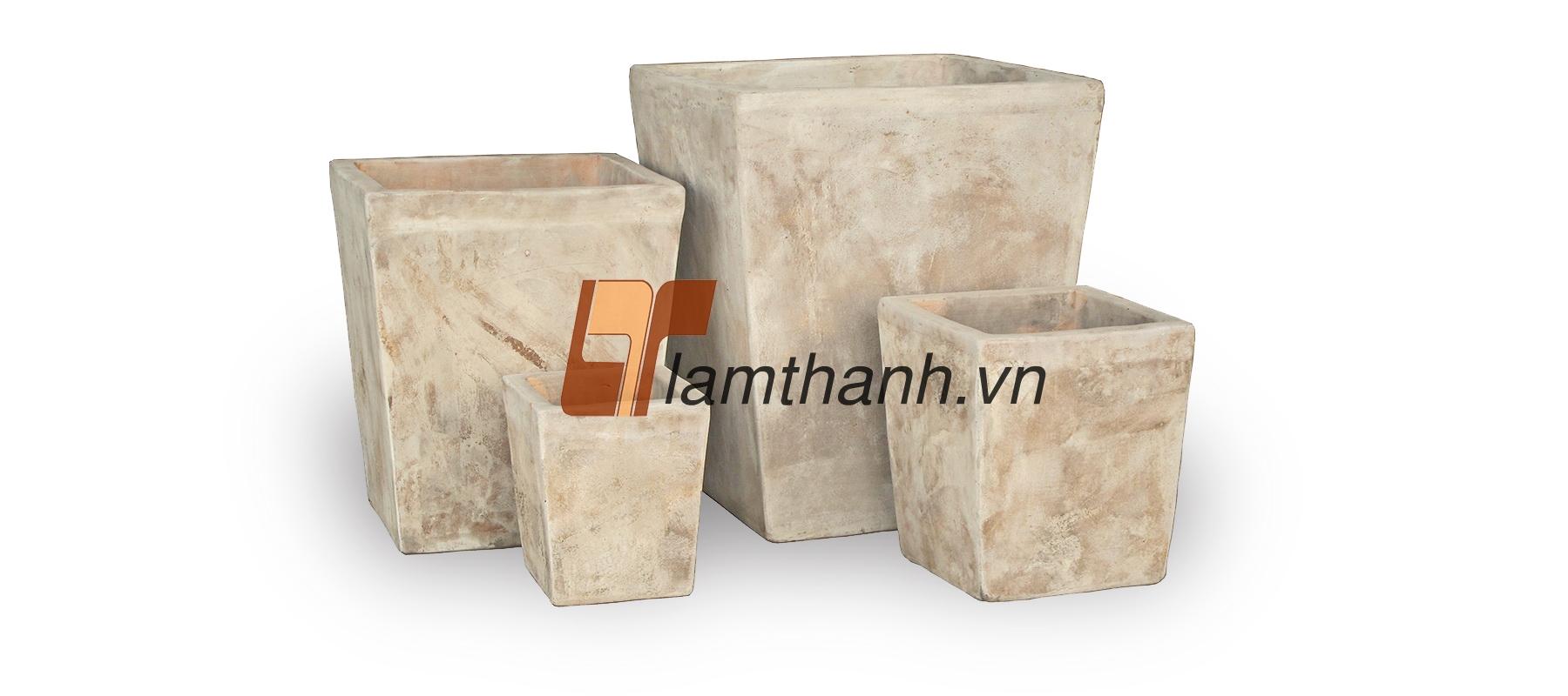 vietnam terracotta, polystone 09