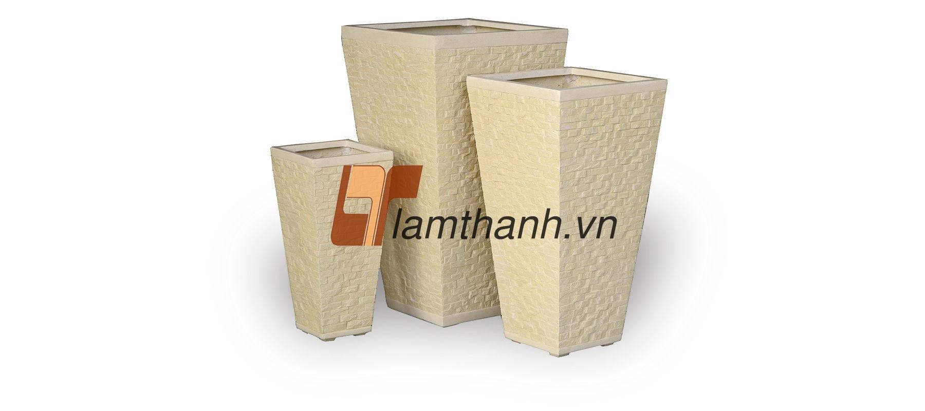 vietnam polystone, outdoor glazed 03