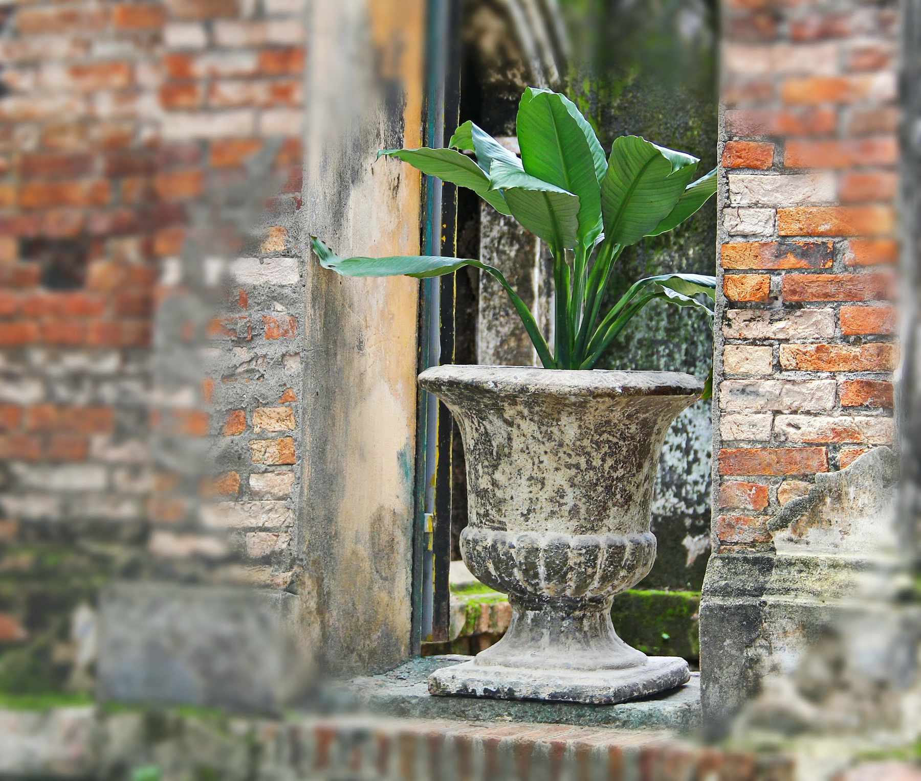 Vietnam ceramic, pottery 01