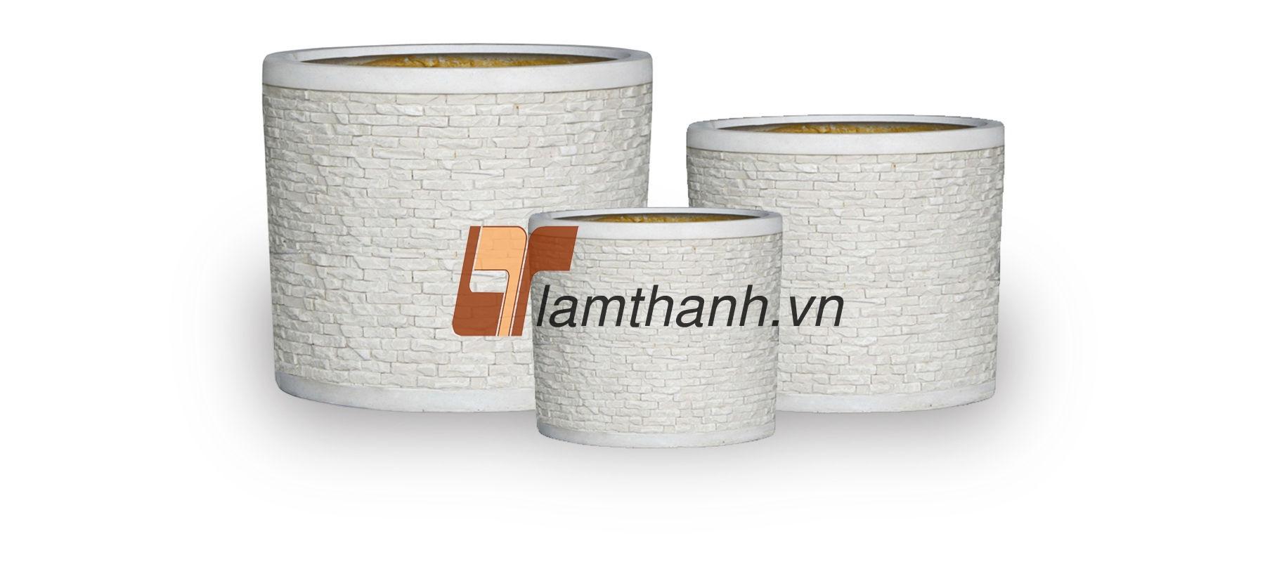 vietnam polystone, outdoor glazed 02