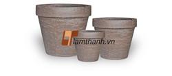 vietnam fibercement, GRC pots 04