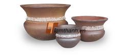 vietnam terracotta, pottery 01