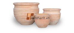 vietnam pottery, terracotta 04