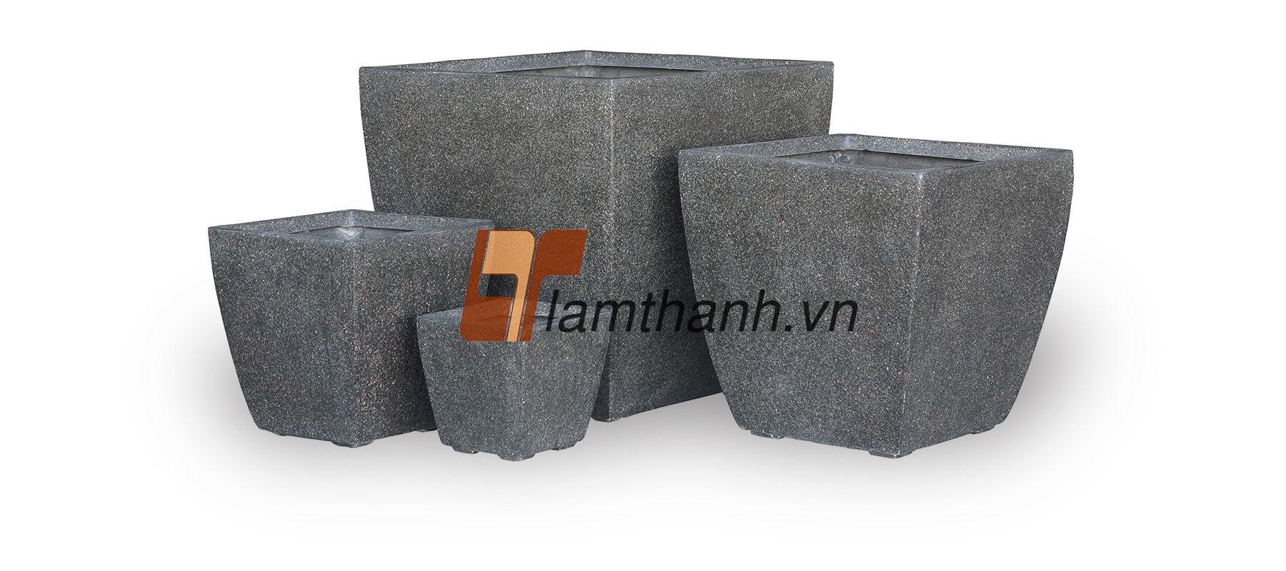 vietnam polystone, lightweigh GRP 17