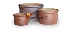 vietnam terracotta, pottery 06