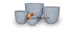vietnam polystone, lightweigh GRP 13