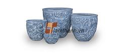 vietnam polystone, lightweigh GRP 12