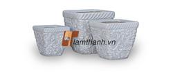 vietnam polystone, lightweigh GRP 11
