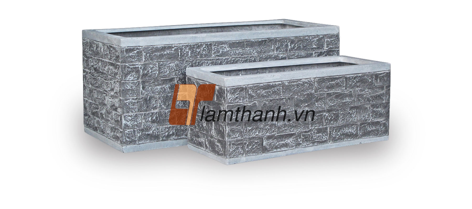 vietnam polystone, outdoor glazed 01