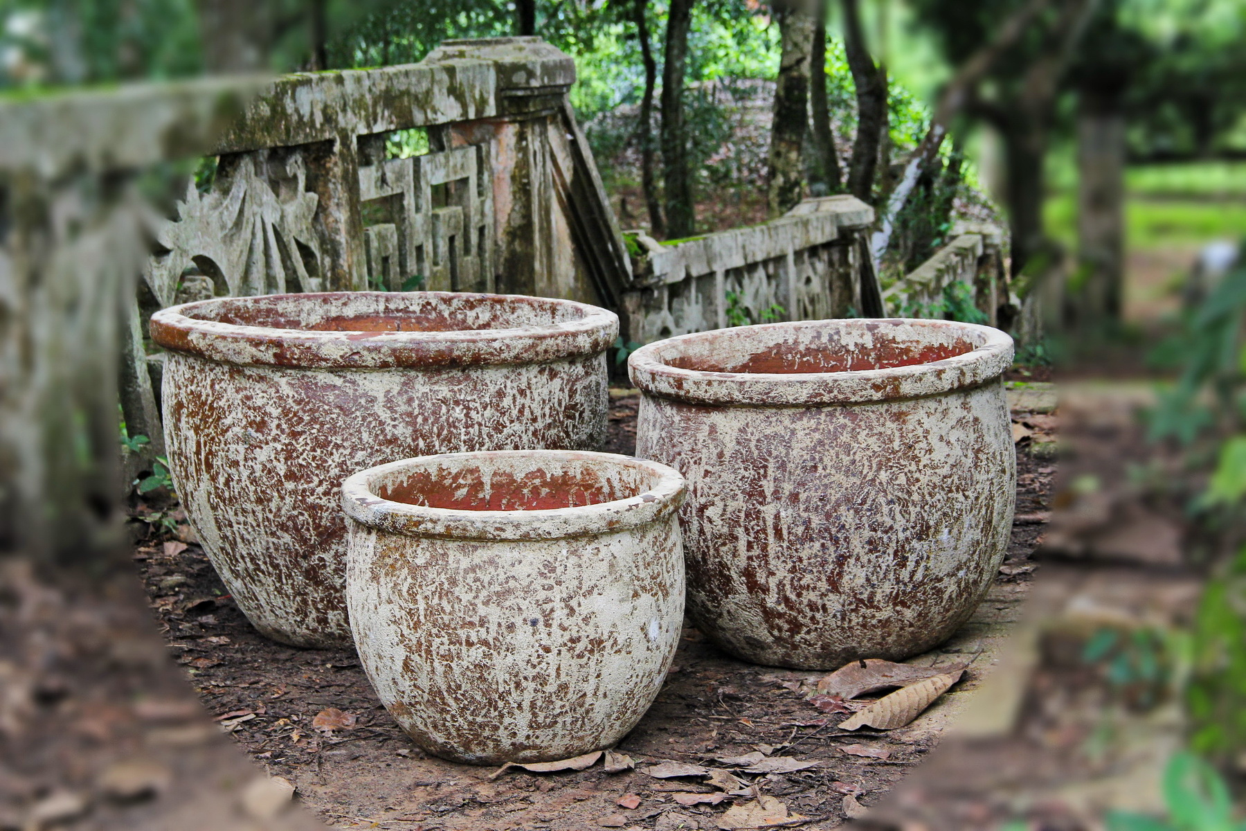 Vietnam ceramic, pottery 11