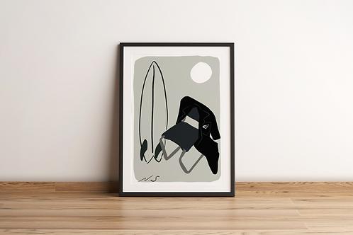Chair N 03 (Print)