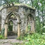 Ruin folly