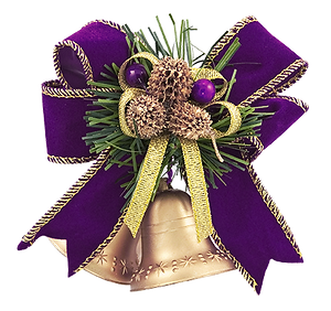 Bells pourpres