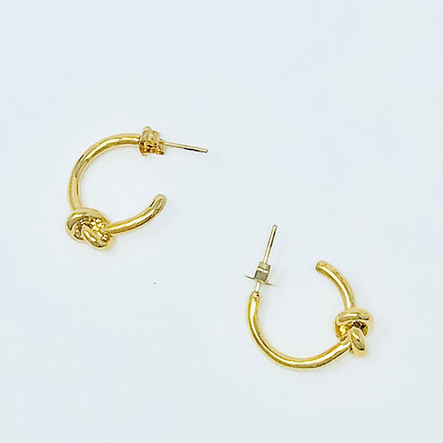 copy of Knot Earring