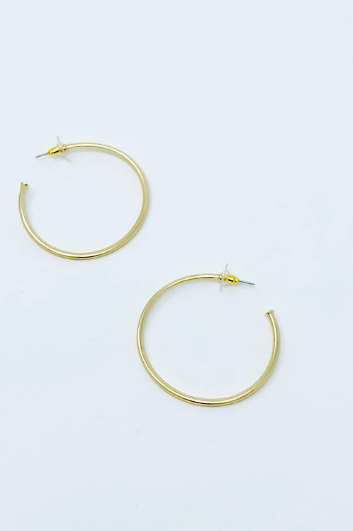 copy of Hoop Earring