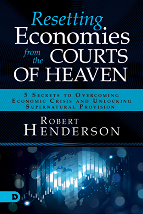 Resetting Economies from the Courts of Heaven