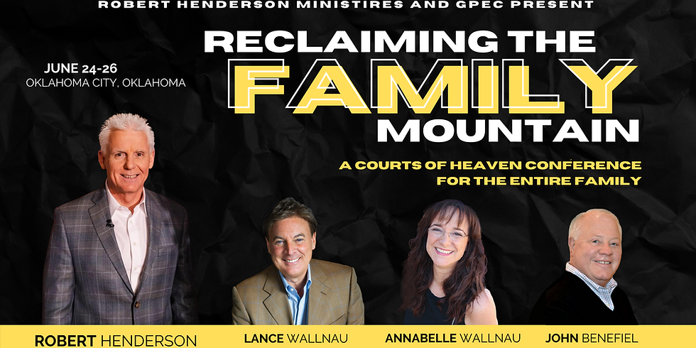 Reclaiming the Family Mountain