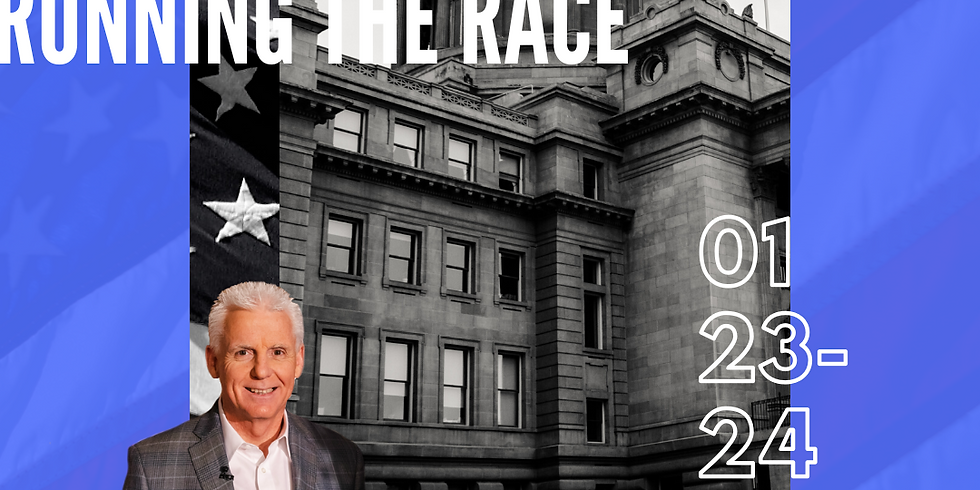 Running the Race: Washington