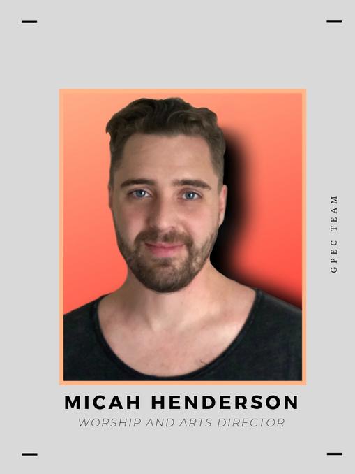 Micah Henderson