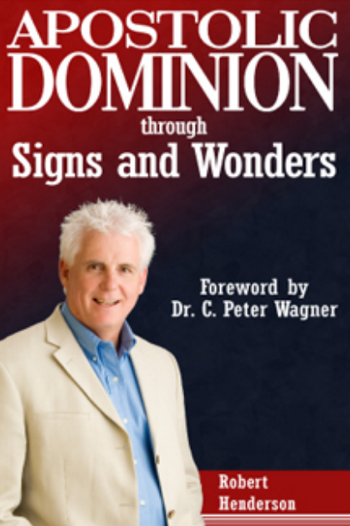 Apostolic Dominion