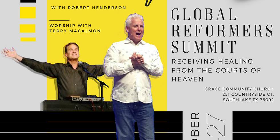 GLOBAL REFORMERS SUMMIT
