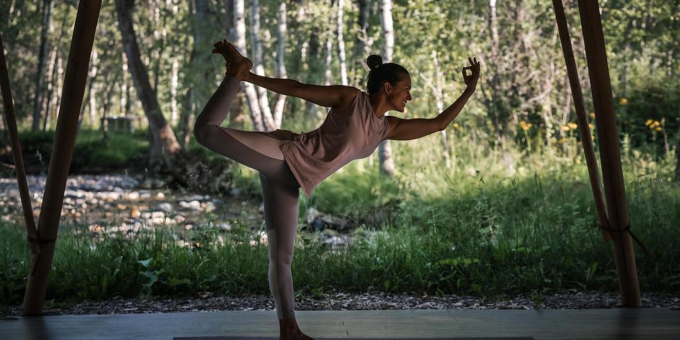 Solstice Yoga & Wellness Classes
