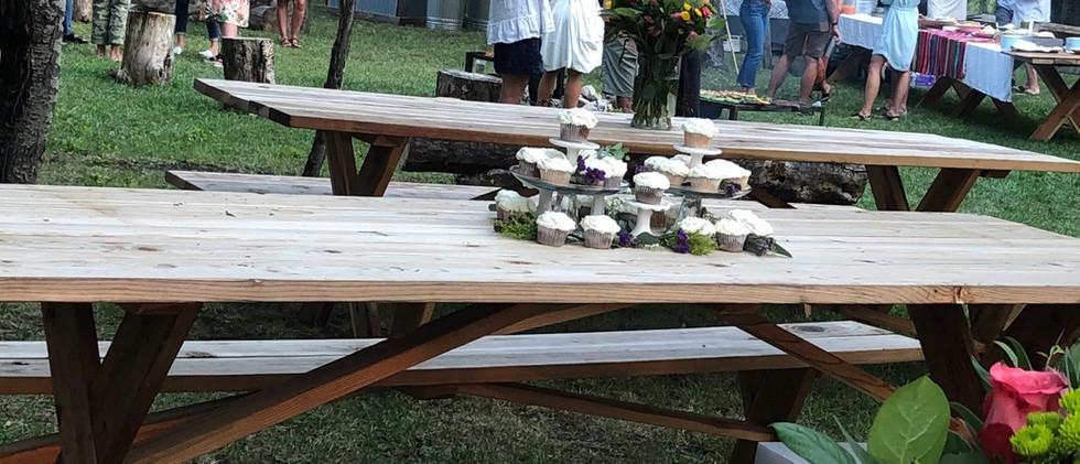 Garden Table at Bodhi Farms.JPG