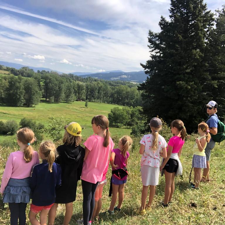 Nature Week (Grades 3-5)