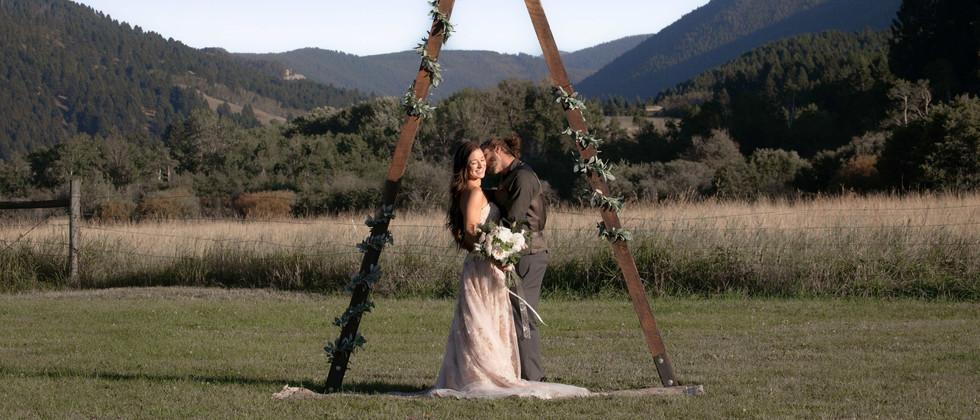 backyard weddings bodhi farms