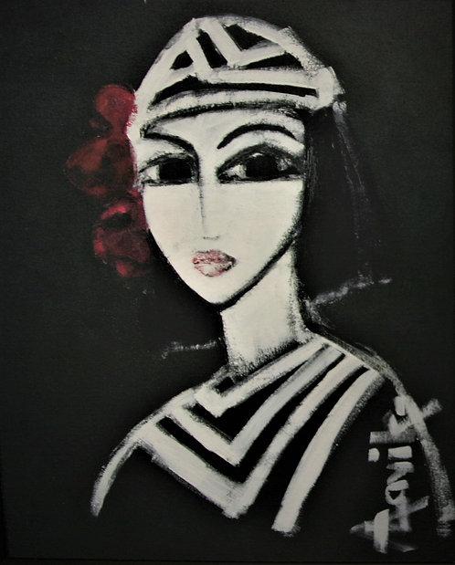 Paris Madam