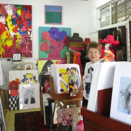 Aavik Art Gallery, Eumundi