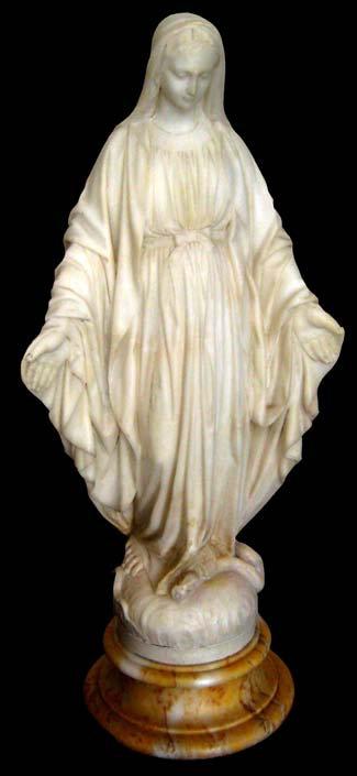 Statue - Mary