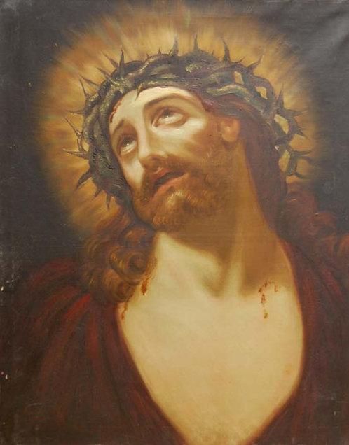 Painting - Christ