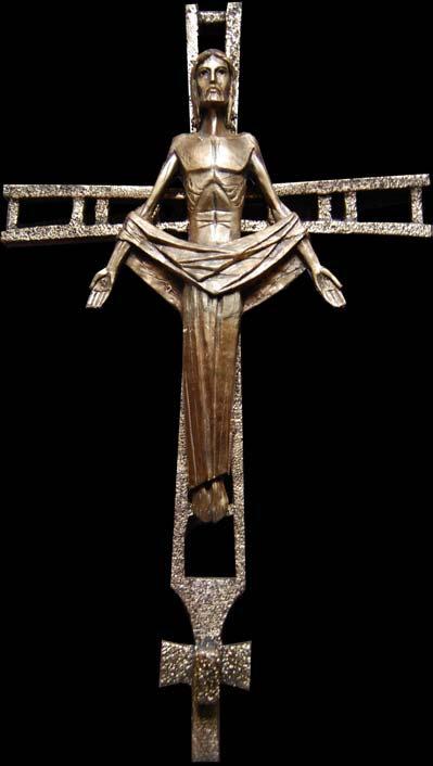 Cross - Processional