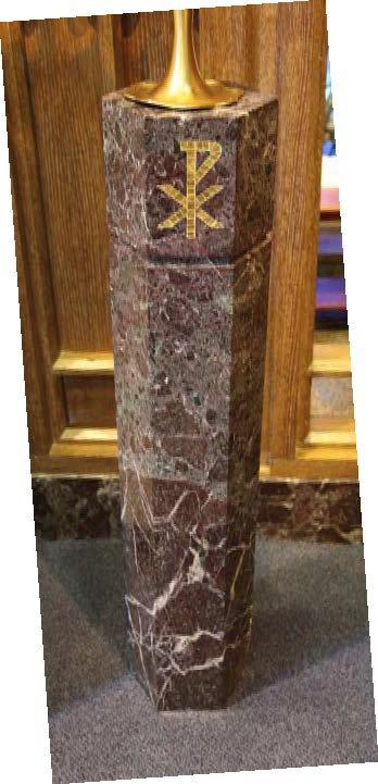 Column Set - Marble
