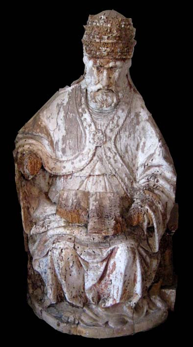 Statue - Saint Peter