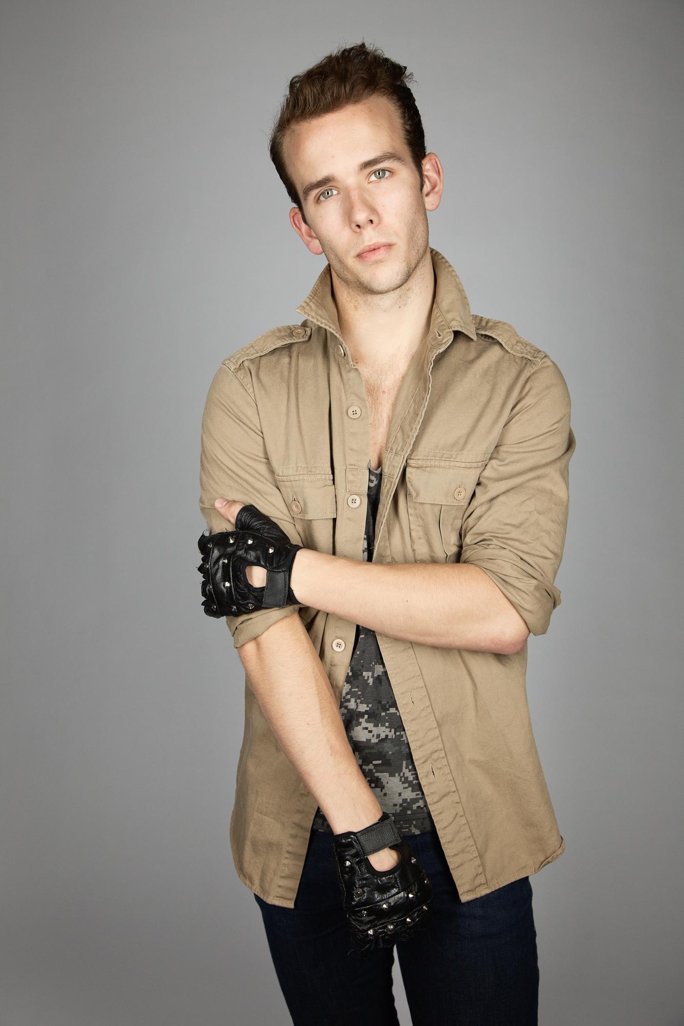 Eric, 2010