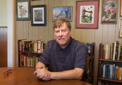 Dennis Pearson, 2012