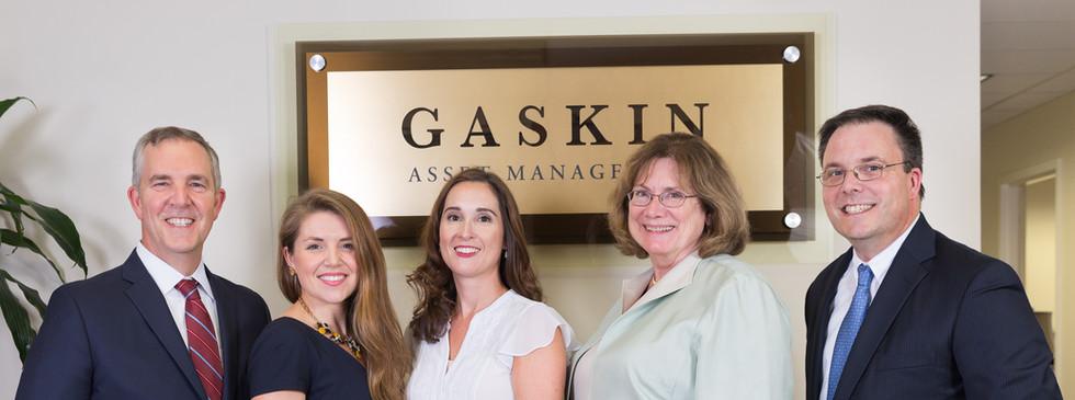 Gaskin Asset Management - Group 2