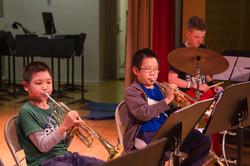 Manhattan Youth, Music