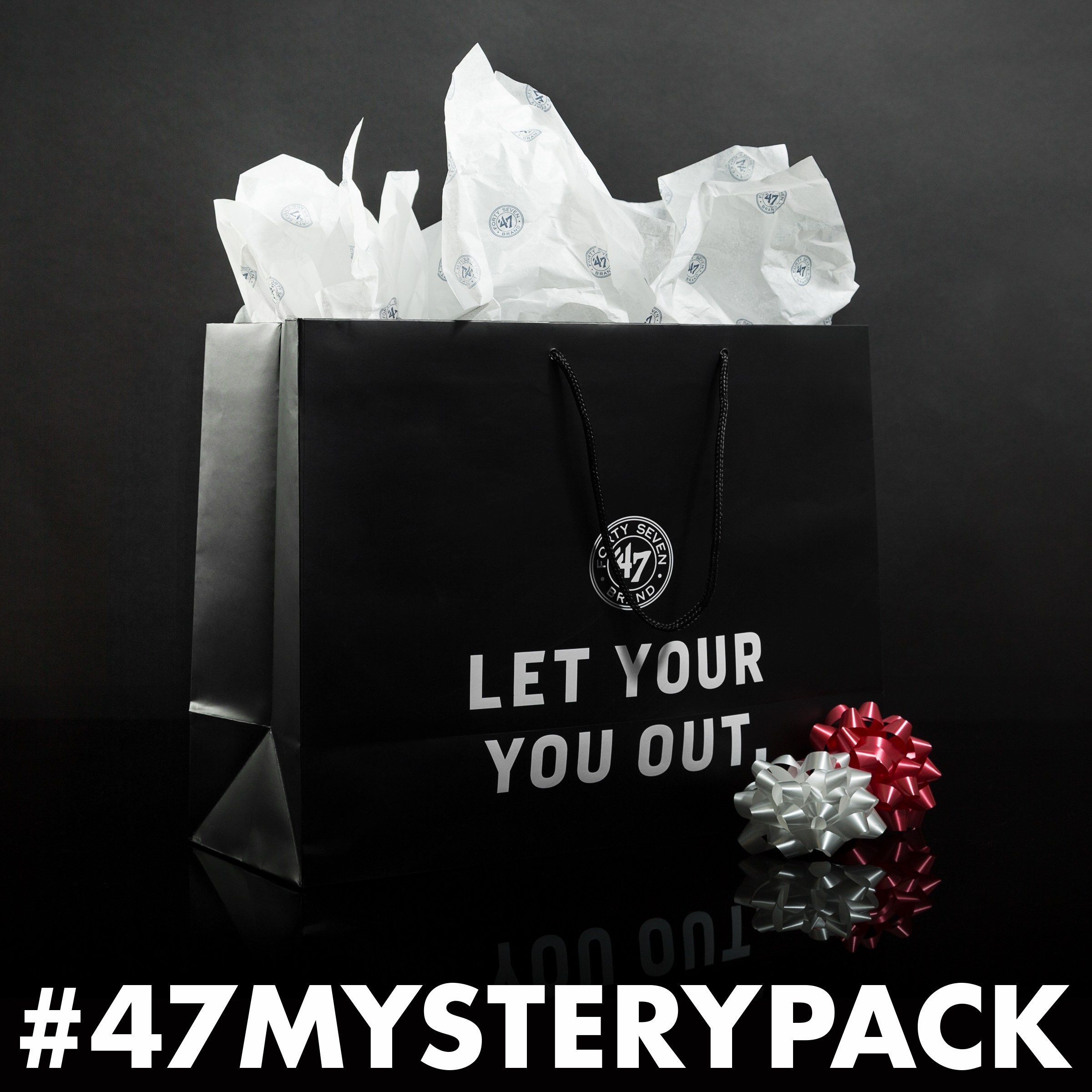 47 Mystery Pack