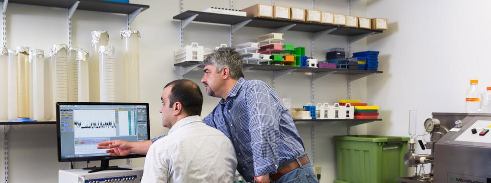 TetraGenetics - Computer
