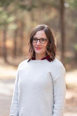 Jill Olsson Portrait