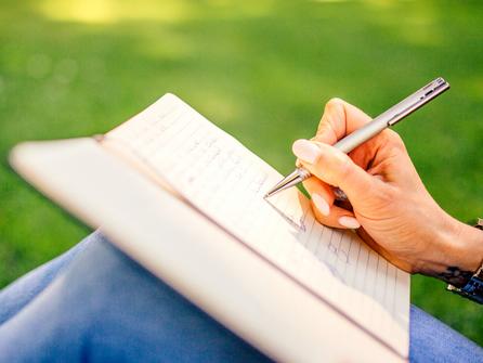 4 Wonderful Ways to Practice Gratitude
