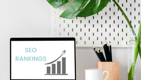 Top Tips for Increasing your SEO Ranking