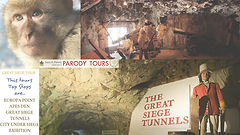 Gibraltar Experiences and tours Rock tours