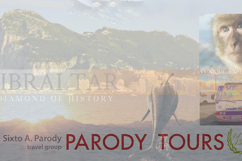 EXCLUSIVELY PRIVATE VIP TOUR OF GIBRALTAR