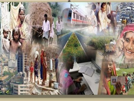 Rural Societies in India