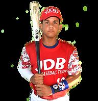 EL BAUTY Faruk De La Cruz C 2021 Class From El Bauty Baseball Academy I.png
